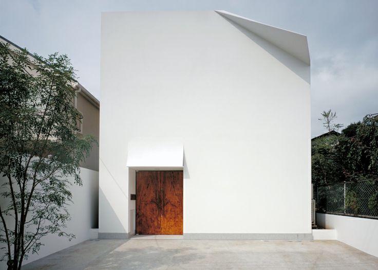 F-House -Kyoto, Japan, 2014 Yukio Hashimoto