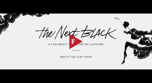 FashionFilm-The Next Black - A film about the Future of Clothing