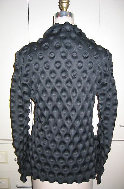 Jacket, 1993 by Issey Miyake (Japanese, born 1938)-TR.403.2004_B
