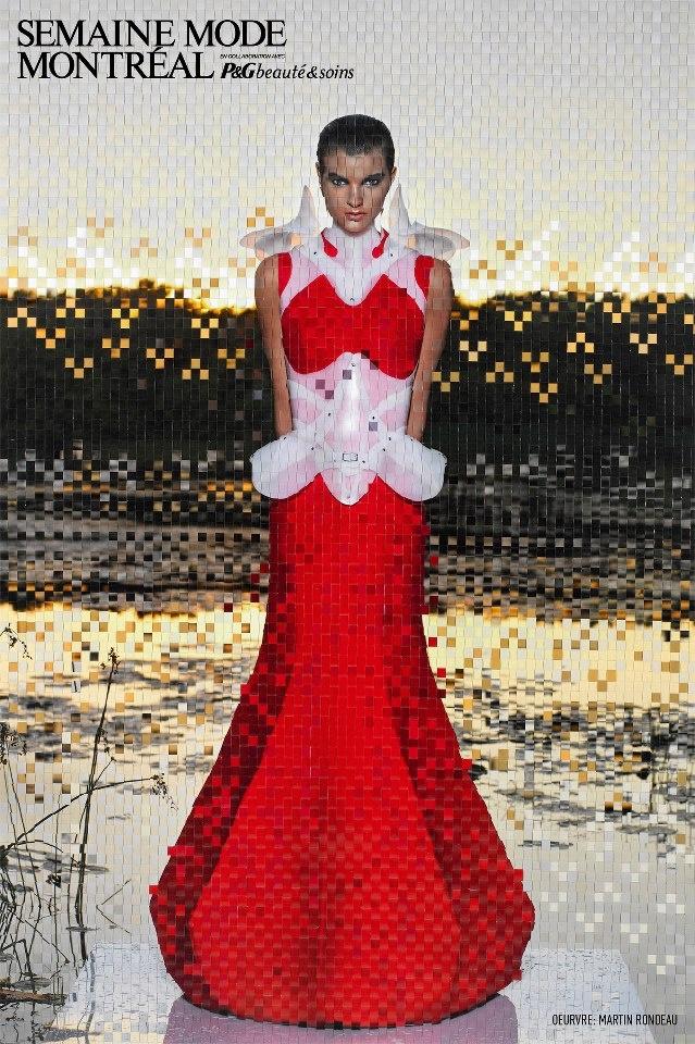 Montreal Fashion week-Martin Rondeau-Duc C. Nguyen