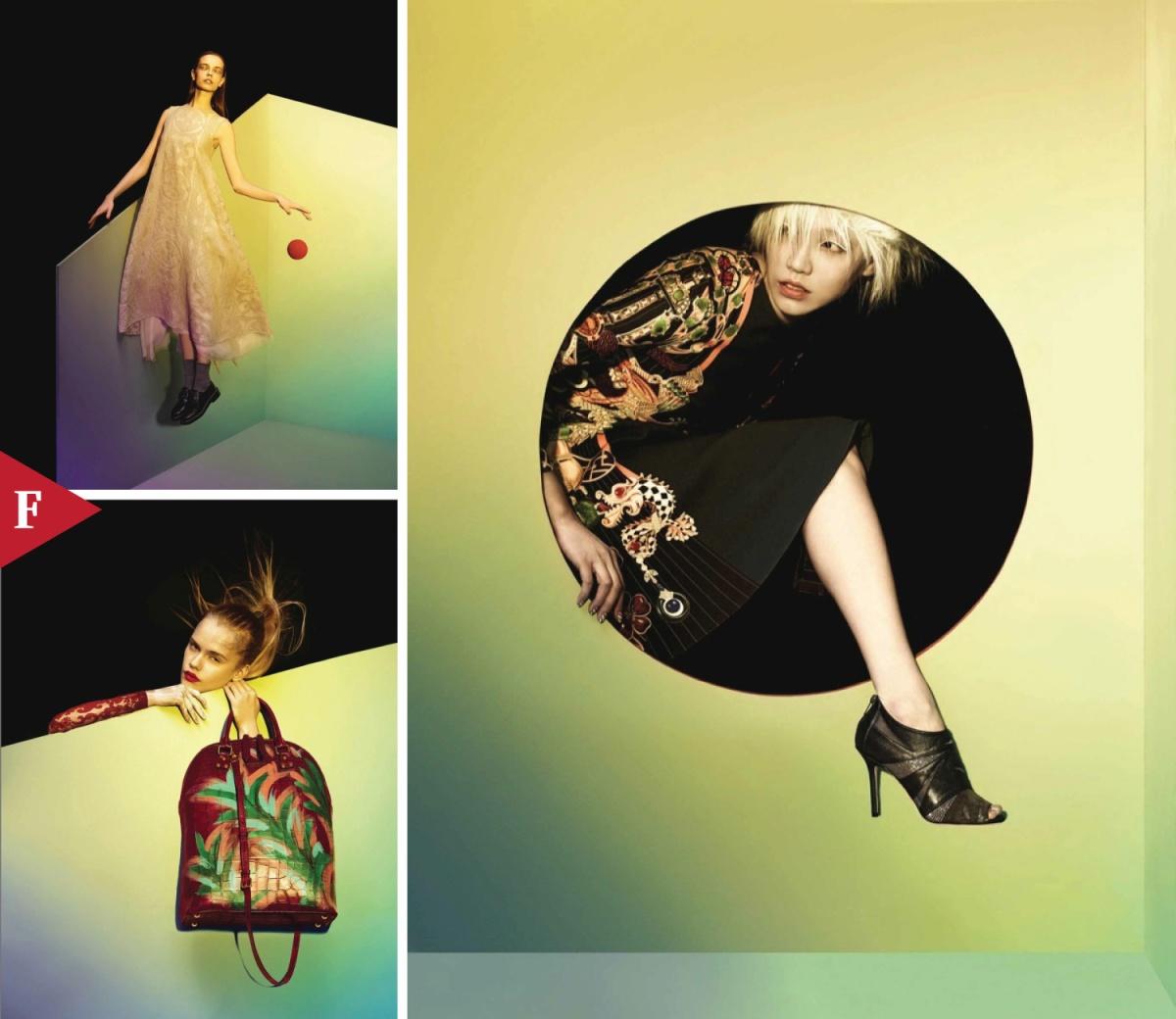 #FashionPortfolio @h_marks @Lalaribeiro16 @soojoo @mirte_maas @brutenorio_real @zimzimzimmer_a @VladaReal - @neimanmarcus Fall 2014 by @NadavKander