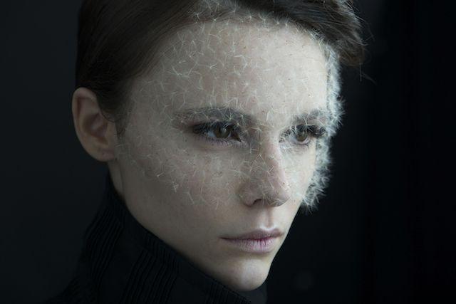 Dandelion, 2014 Isabelle Chapuis