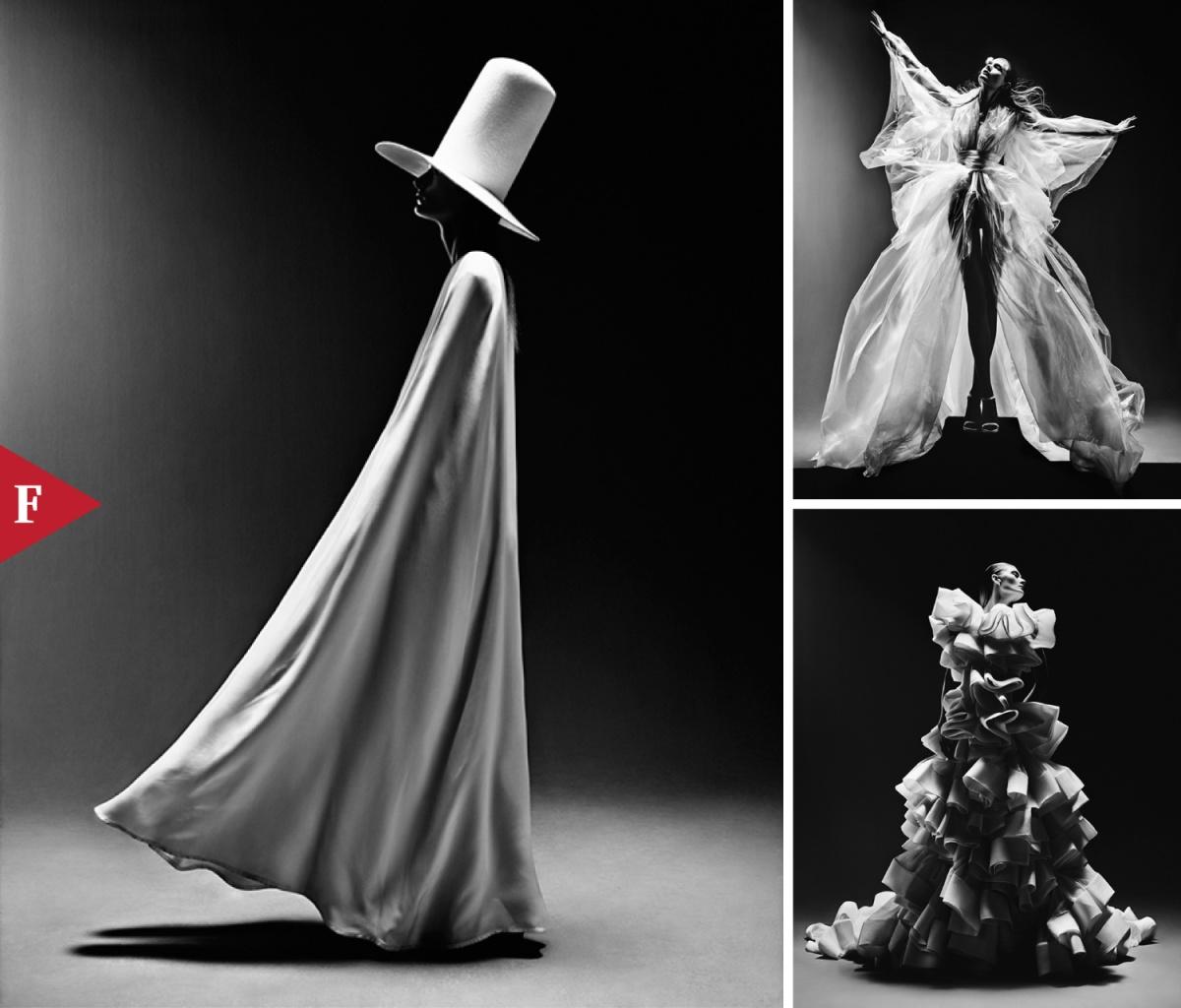 #FashionPortfolio Lena Gehrmann – Frau im Mond ...