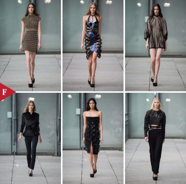 fashionweek-spring-summer-2015-paris-womenswear-Iris Van Herpen