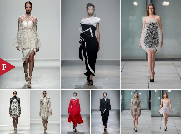 fashionweek-spring-summer-2015-paris-womenswear-Rahul Mishra-Aganovich-Iris Van Herpen