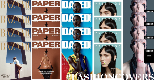 5-Uppermosts-#FashionCovers-in-2014-ft.-Harper's-Bazaar,-Paper,-Dazed-&-Confused,-Prestage,-EXHIBITION