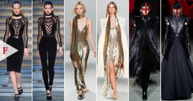#FashionWeek-3-Uppermosts-Womenswear-Fall-2015-London-@LondonFashionWk-#LFW-ft.-Julien-Macdonald,-Temperley-London,-Gareth-Pugh