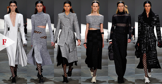 #FashionWeek-3-Uppermosts-Womenswear-Fall-2015-New-York-@MBfashionweek-#NYFW-Proenza-Schouler