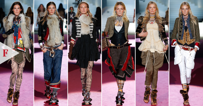 #FashionWeek-3-Uppermosts-Womenswear-Fall-2015-Milano-@cameramoda-#MFW-ft.-Dsquared²