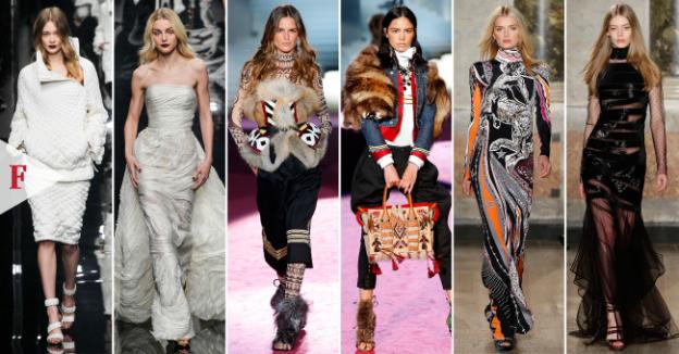 #FashionWeek-3-Uppermosts-Womenswear-Fall-2015-Milano-@cameramoda-#MFW-ft.-Ermanno-Scervino,-Dsquared²,-Emilio-Pucci