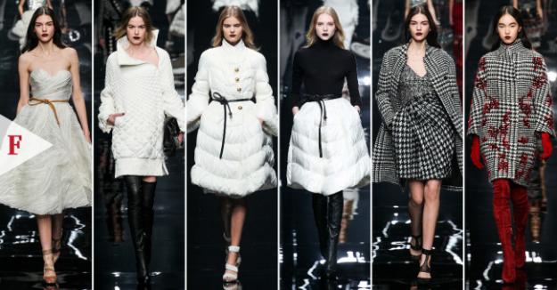 #FashionWeek-3-Uppermosts-Womenswear-Fall-2015-Milano-@cameramoda-#MFW-ft.-Ermanno-Scervino