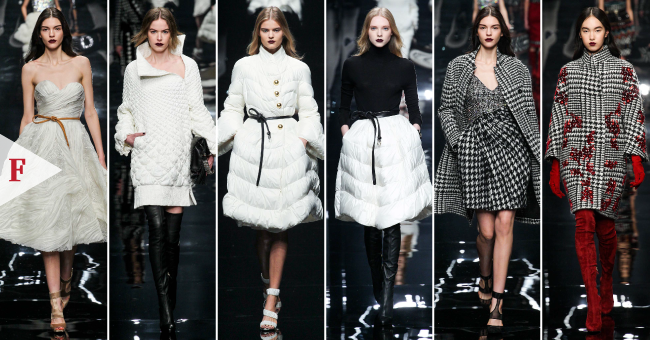 #FashionWeek-3-Uppermosts-Womenswear-Fall-2015-Milano-@cameramoda-#MFW-ft.-Ermanno-Scervino