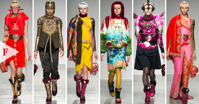 #FashionWeek-3-Uppermosts-Womenwears-Fall-2015-Paris-@FFCouture-#pfw-ft.-Manish-Arora