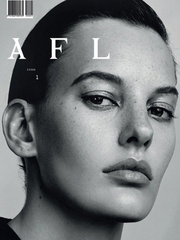Amanda Murphy @IMGmodels by Axel Filip Lindahl www.axel-filip-lindahl.com for AFL Magazine Issue 1 Spring 2015