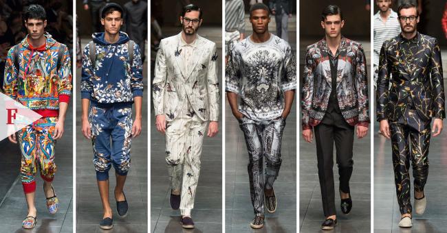 #fashionweek-3-uppermosts-menswear-spring-2016-milano-cameramoda-mfw-Dolce-&-Gabbana