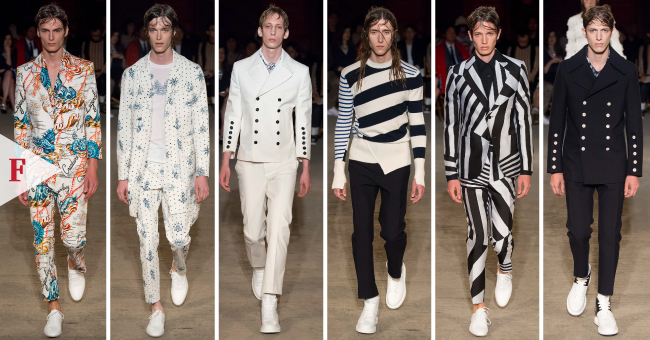 fashionweek-top-3-menswear-spring-2016-london-londonfashionwk-Alexander-McQueen