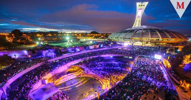 #MontrealEvent-#ArtMTL-#OSMOlympique-Carmen,-Ken-Nagano-et-le-Stade