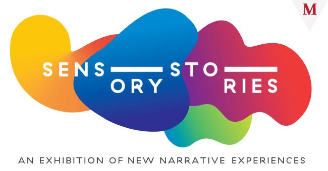 #MontrealEvent-#ArtMTL-#sensorystories-Sensory-Stories,-une-expo-interactive-qui-éveille-tous-vos-sens
