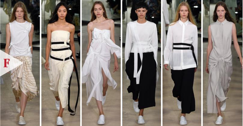 #FashionWeek-SPRING 2016 READY-TO-WEAR Joseph