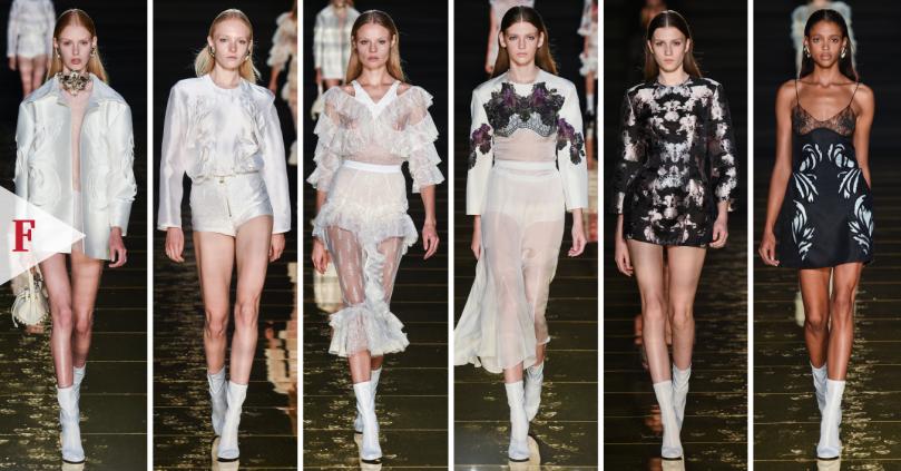 #FashionWeek-SPRING 2016 READY-TO-WEAR-Alberta Ferretti-01