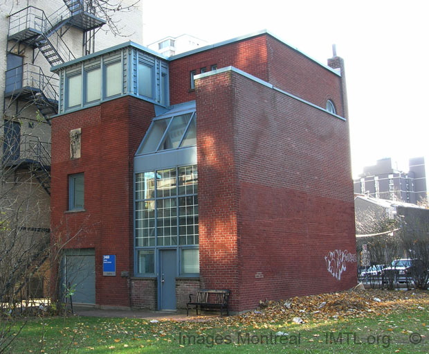 Photo : http://imtl.org/edifices/Atelier_ernest_Cormier.php