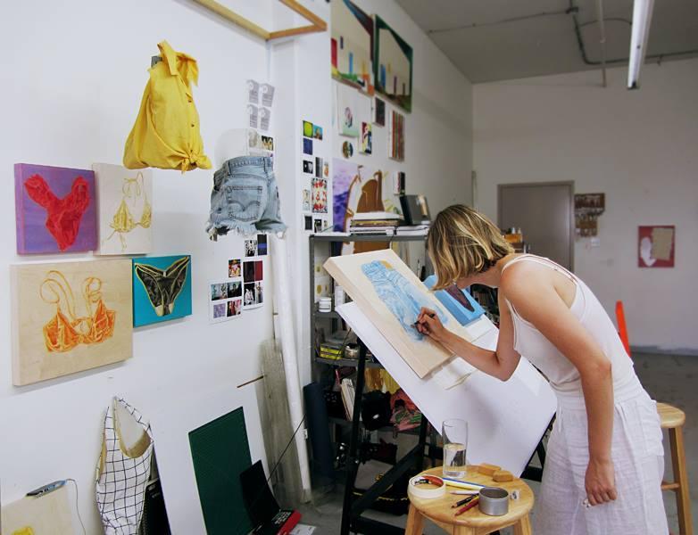 Ariane Fairlie Dessin / Drawing 5333 ave Casgrain, suite 513. http://cargocollective.com/arianefairlie instagram: /a_fairlie