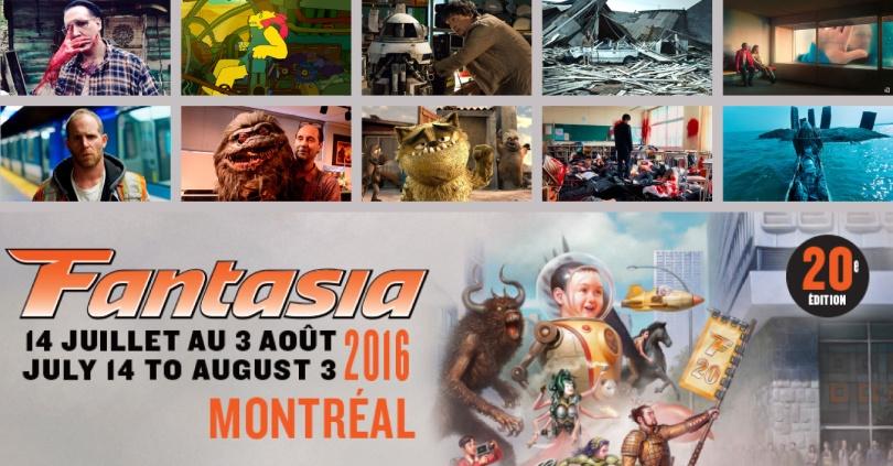 Fantasia International Film Festival-2016