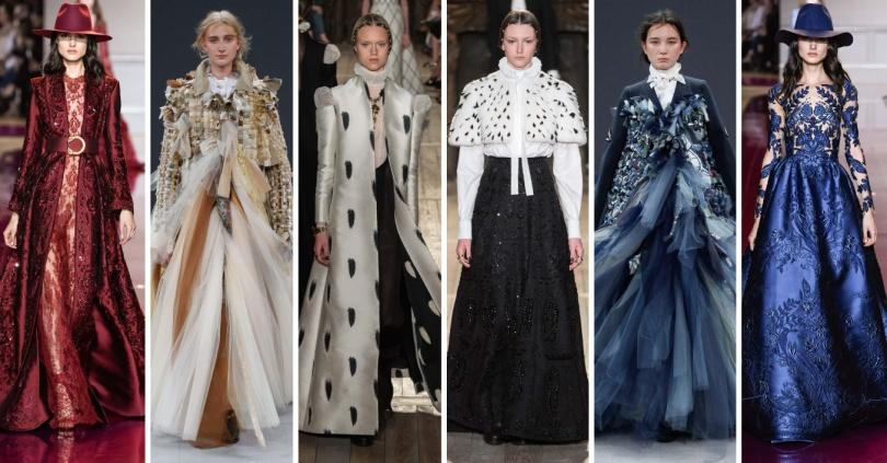 #FashionWeek 3 Uppermosts Haute Couture Fall 2016 Paris #PFW ft. Zuhair Murad, Viktor & Rolf and Valentino-01