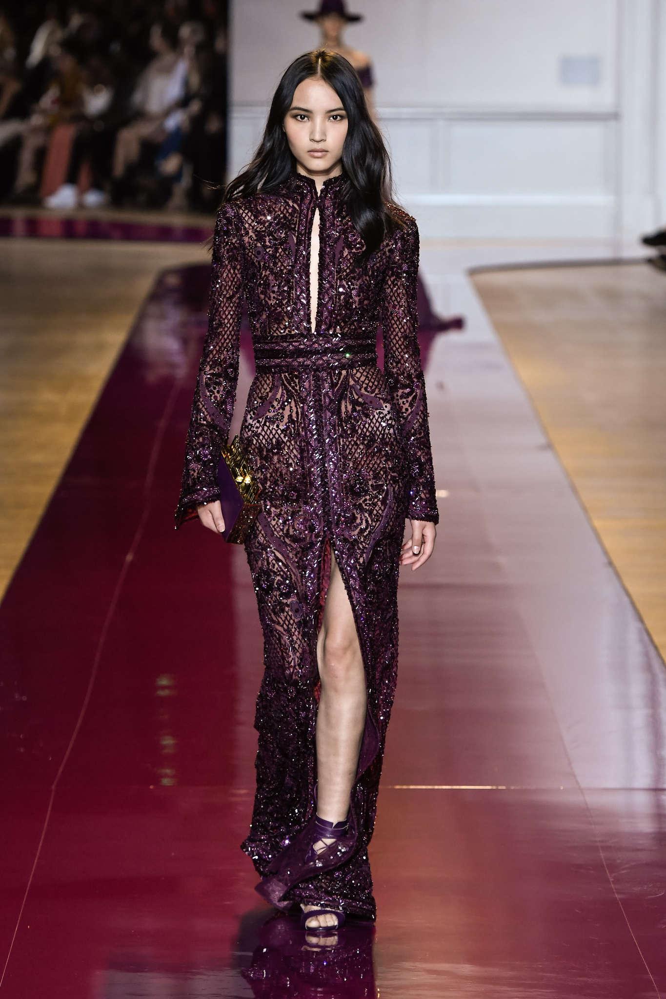 Fashion Week  Robe
