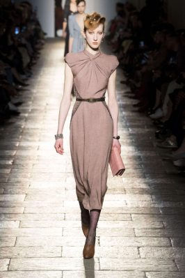 Bottega Veneta Fall-Winter 2017 Milan Womenswear Catwalks-005