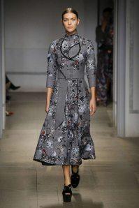 Erdem Fall-Winter 2017 London Womenswear Catwalks-001