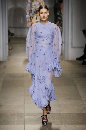 Erdem Fall-Winter 2017 London Womenswear Catwalks-007