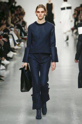 J.js Lee Fall-Winter 2017 London Womenswear Catwalks-007
